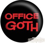 Go Goth at Work