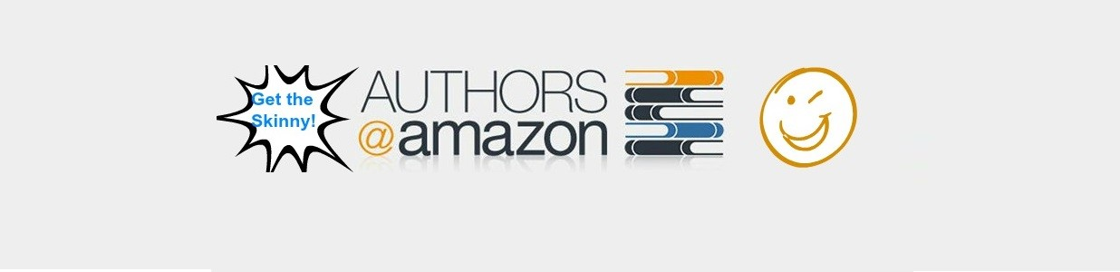 Author Must-Haves on Amazon