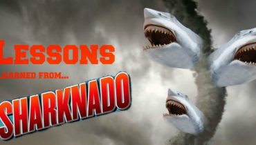 5 Lessons Learned from the Sharknado Frenzy