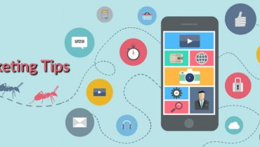 6 Business Mobile Marketing Tips