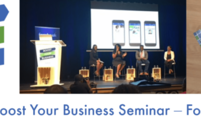 7 Takeaways from Facebook's Boost Your Business Event